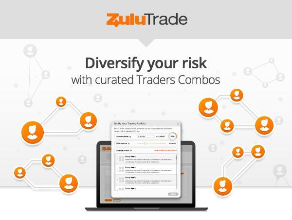Why You Should Trade With ZuluTrade